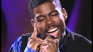 Chris Rock - Stand Up