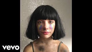 Sia - The Greatest (Audio) ft. Kendrick Lamar