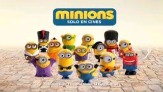 "getlinkyoutube.com-Comercial McDonald's latino :Cajita feliz de Minions "" Junio 2015"""