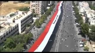 """getlinkyoutube.com-أغنية """" يا سوري .. """"عمار الديك جديد ♪♫ 2012 - نسخة أصلية [HD]"""