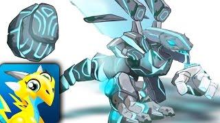 How to Get Atlantean Dragon 100% Real! Dragon City Mobile!