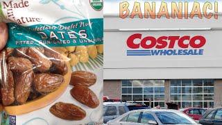 getlinkyoutube.com-Shopping for Organic / Non-GMO / Vegan Food at Costco Wholesale Supermarket