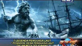 getlinkyoutube.com-On The Spot - 7 Legenda Penguasa Laut
