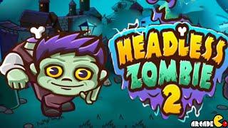 getlinkyoutube.com-Headless Zombie 2 Walkthrough