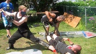 contender chw backyard wrestling by chw backyard published 2 years ago