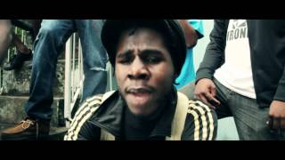 Chronixx-  They Don't Know