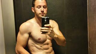 getlinkyoutube.com-سر ابراز عضلات البطن خلال شهر!