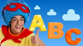 getlinkyoutube.com-ABC Song and More Favorite Nursery Rhymes by Mother Goose Club