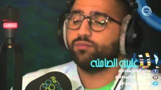 getlinkyoutube.com-علي نجم - السعادة عندي هي! - الاغلبيه الصامته 29-09-2015