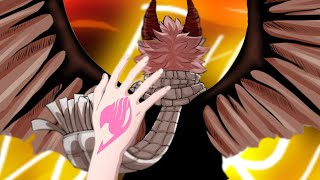 Natsu E.N.D Death Scene Vs Zeref & Acnologia Fairy Tail Manga Chapter 528 & Beyond Predictions