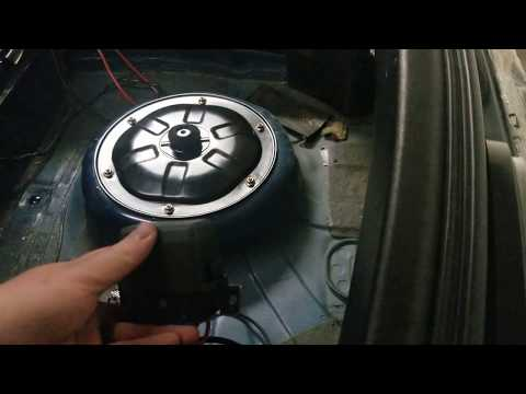 Toyota Supra fuel pump wiring/harness