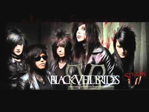 Black Veil Brides Heaven's Calling Lyrics. -sGTTnUgEYXY