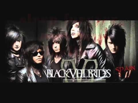Black Veil Brides Heaven's Calling Lyrics. -sGTTnUgEYXY
