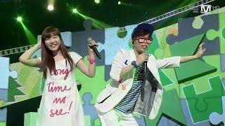 getlinkyoutube.com-Akdong Musician(AKMU) - '200%' 0410 M COUNTDOWN