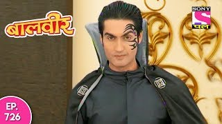 Baal Veer - बाल वीर - Episode 726 - 21st September, 2017