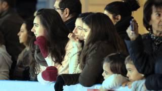 getlinkyoutube.com-Flashmob Banc de Sabadell a Bargelona