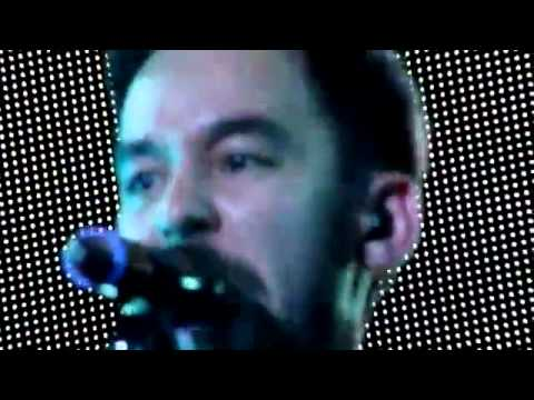 Linkin Park - Lost In The Echo (LIVE At Jiffy Lube | August 11th, 2012  Honda Civic Tour)