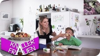 getlinkyoutube.com-Koffein-Kick - Knallerfrauen mit Martina Hill | Die 3. Staffel