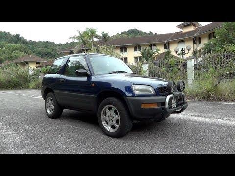 1996 Toyota Rav4 Problems Online Manuals And Repair