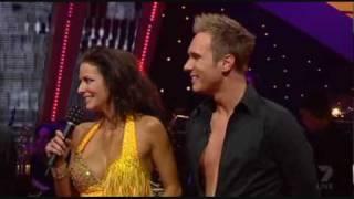 getlinkyoutube.com-Esther Anderson - Dancing With the Stars (Week1)