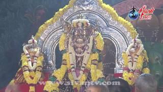 மாவிட்டபுரம் ஸ்ரீ கந்தசுவாமி கோவில் தேர்த்திருவிழா 10.08.2017