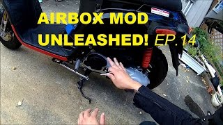 getlinkyoutube.com-AIRBOX MOD UNLEASHED PART 2 (FASTER SCOOTER EPISODE 14)
