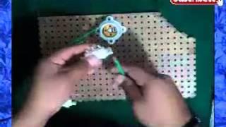 getlinkyoutube.com-Como conectar  apagadores de escalera - ASI LO AGO