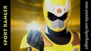 getlinkyoutube.com-Sport Ranger 03 ขบวนการ สปอร์ตเรนเจอร์