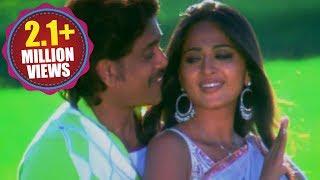 Don Songs - Neekai Nenu - Nagarjuna Anushka Ragava Larencce width=