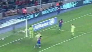 getlinkyoutube.com-Gol Messi vs Getafe narrat per Puyal - Full HD (1080p)