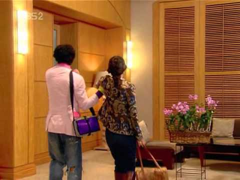 MECH  episodio 11 (3-6).
