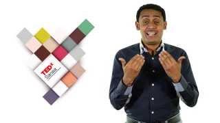 تيدكس صنعاء TEDxSanaa برنامج لفت نظر مروان المخلافي