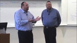 getlinkyoutube.com-Steve and Shlomo Rechnitz guest lecturers - Stanford Graduate School of Business
