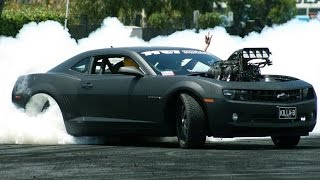 Ultimate Supercharger Whine Compilation