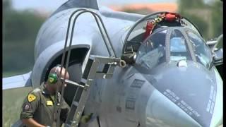 getlinkyoutube.com-F-104 Starfighter 5°Stormo Cervia AB last year 2003 #19.wmv