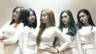 getlinkyoutube.com-Up and Down EXID Dance cover by PrNice ( VietNam ) - Welcome EXID to Viet Nam