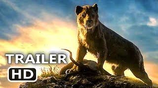 ALPHA Official Trailer  (2018) Adventure Movie HD
