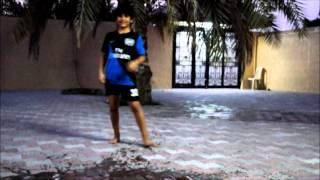 The Splash Kick