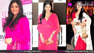 getlinkyoutube.com-How did Shilpa Shetty lose all that post-pregnancy weight