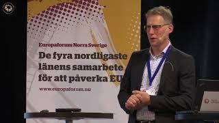 EFNS 2018 - Mattias Moberg
