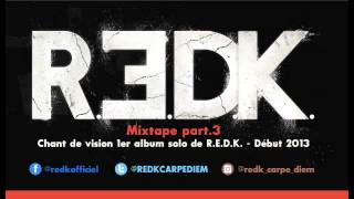 R.e.d.k. - Mixtape Part 3
