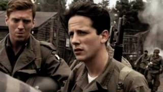 getlinkyoutube.com-Band of Brothers- Liberation of Concentration Camp