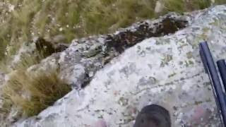 getlinkyoutube.com-Κυνήγι λαγού στα Τζουμέρκα Νο 13