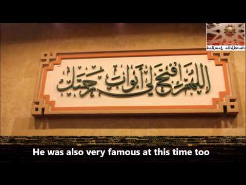 [ENG]Hakeemul Ummat Thanvi RA and the chickens -Hadrat Molana Adam Sahib DB