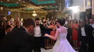 getlinkyoutube.com-Palestinian Wedding (Elias & Monika's Wedding Party (Bethlehem 23.07.15)
