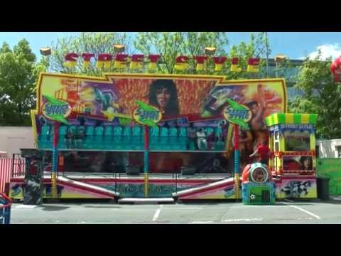 Street Style - Mölter (Lavice/Miami Trip von Kolmax)