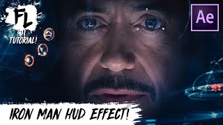getlinkyoutube.com-Iron Man HUD After Effects Tutorial! | Film Learnin