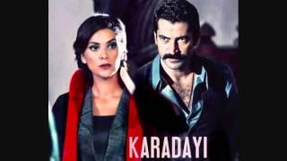 Karadayi Dizi Müzikleri 2013  Jenerik