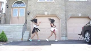 getlinkyoutube.com-Wiggle - Jason Derulo @MattSteffanina Dance Cover