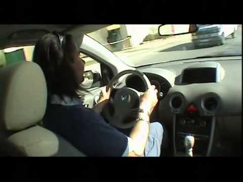 Где находится у Renault Латитьюд щуп на акпп